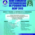 XXVII Congreso Centroamericano de Psiquiatría